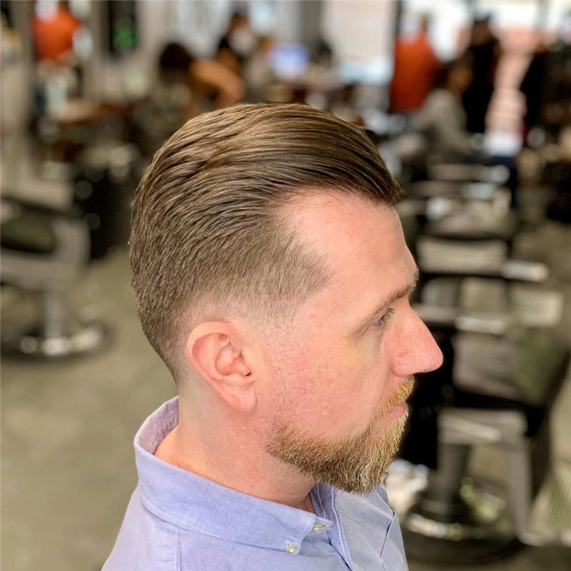 Cool Mens Haircuts That are Trendy in 2020 03