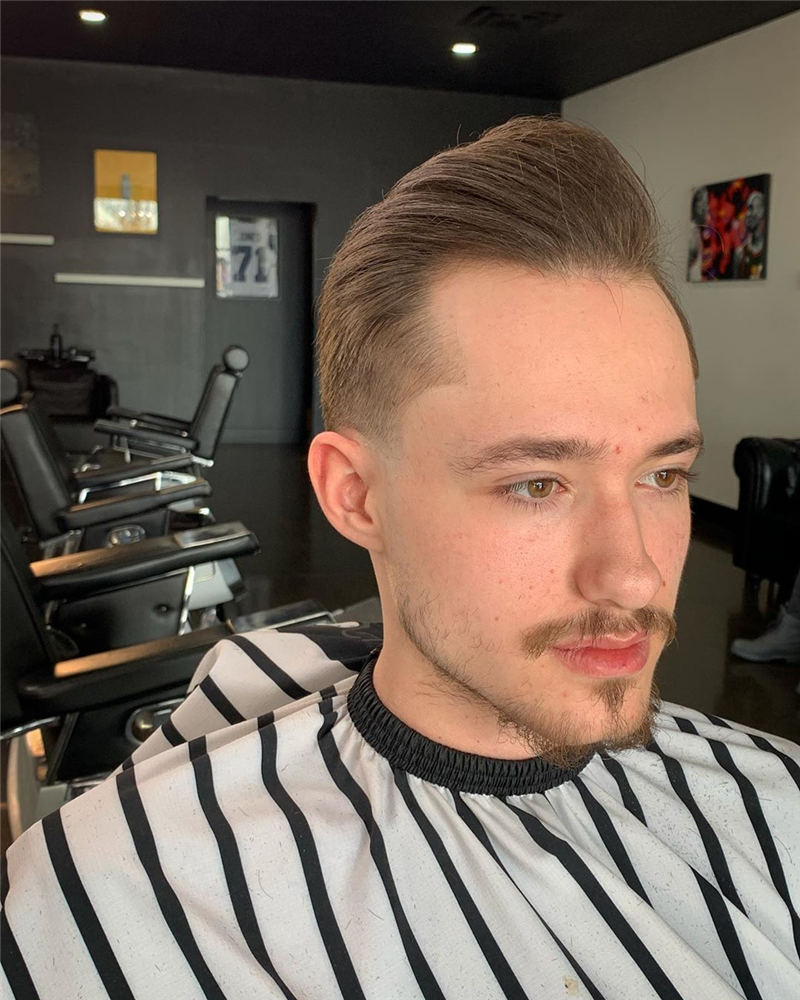 Cool Mens Haircuts That are Trendy in 2020 06