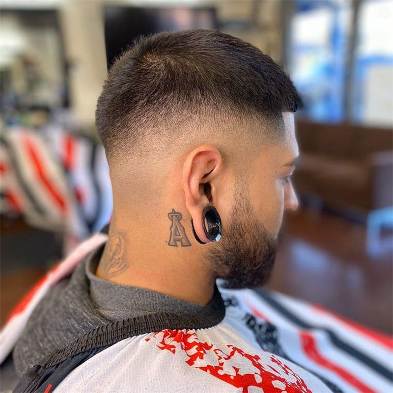 Cool Mens Haircuts That are Trendy in 2020 07