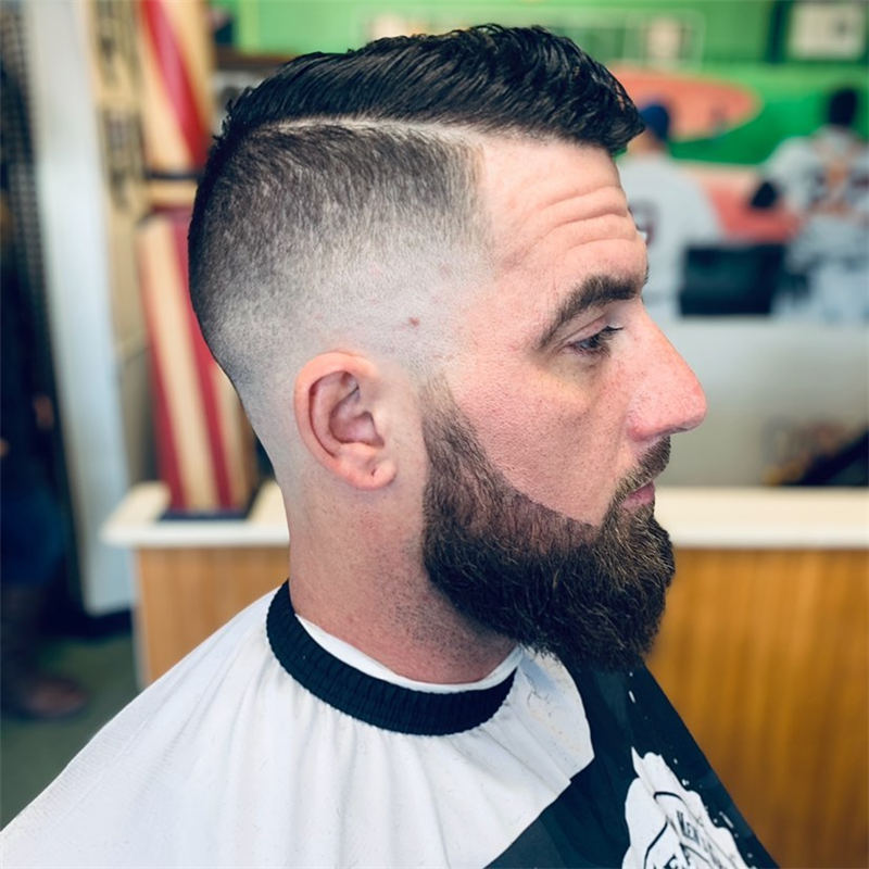Cool Mens Haircuts That are Trendy in 2020 08
