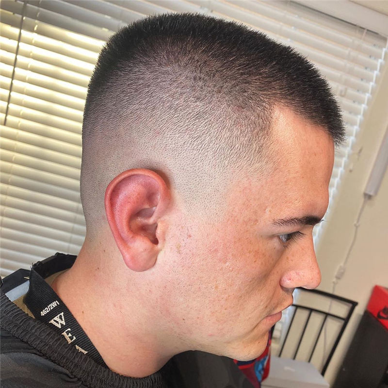 Cool Mens Haircuts That are Trendy in 2020 09