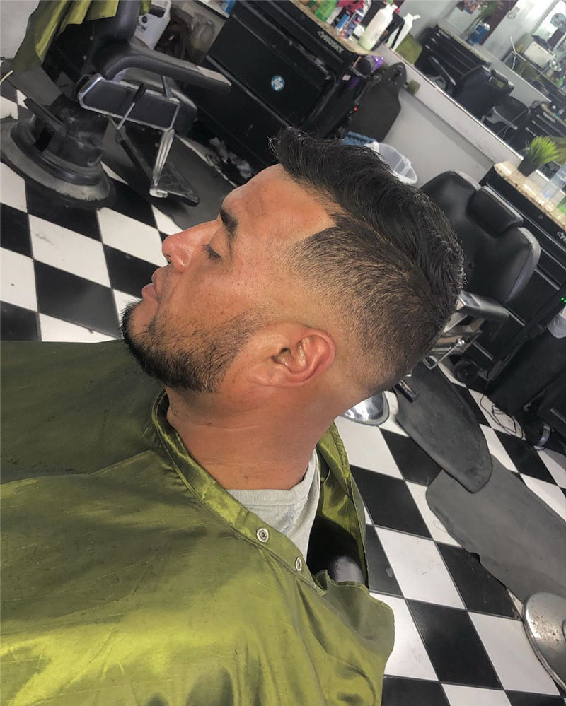 Cool Mens Haircuts That are Trendy in 2020 10