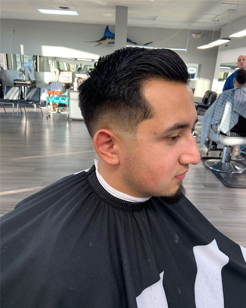 Cool Mens Haircuts That are Trendy in 2020 20