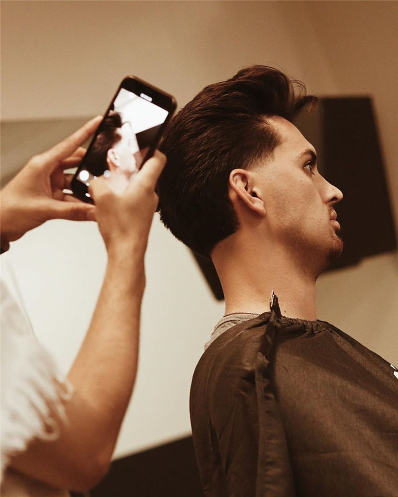 Cool Mens Haircuts That are Trendy in 2020 25