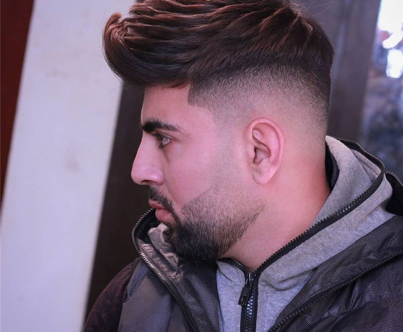Cool Mens Haircuts That are Trendy in 2020 32