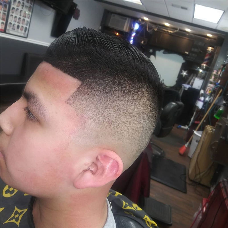 Cool Mens Haircuts That are Trendy in 2020 35