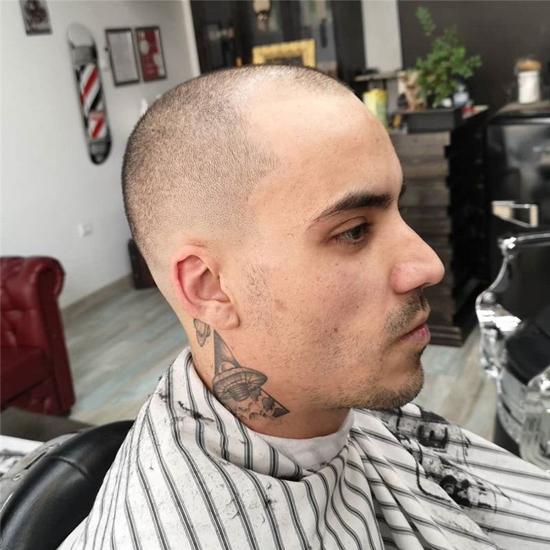 Cool Mens Haircuts That are Trendy in 2020 39