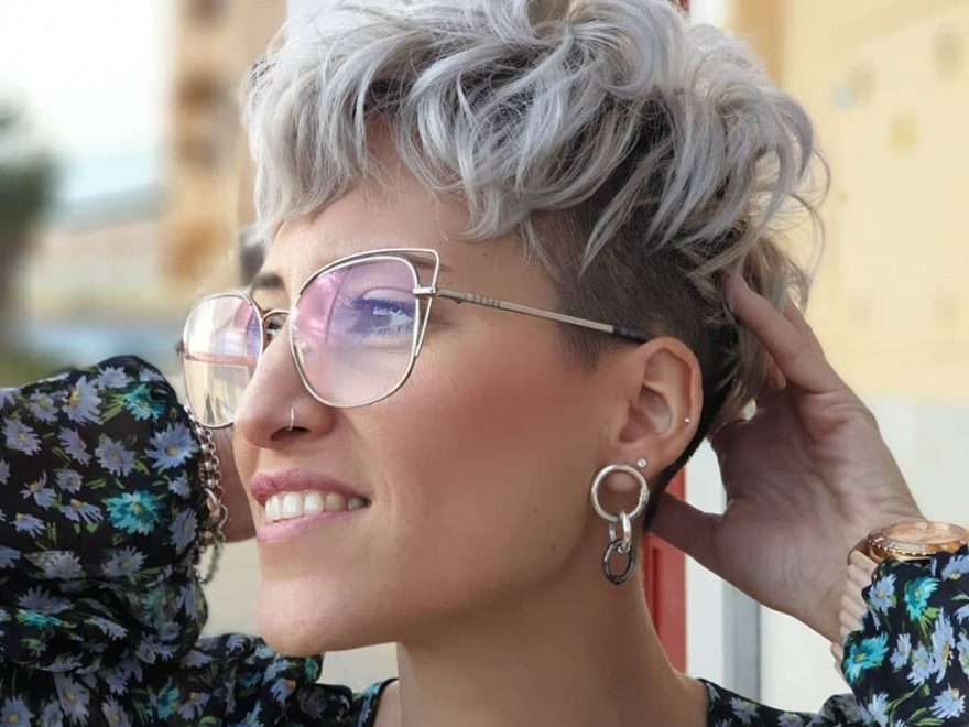 Cool Pixie Haircut Ideas to Inspire New Looks 24