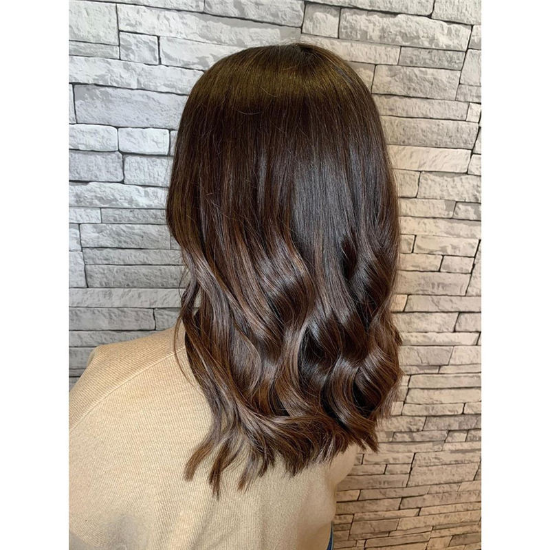 Great Brown Ombre Hair You Cant Miss This Year 01