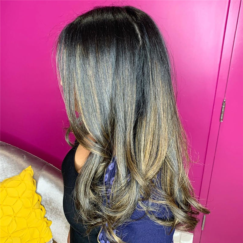 Great Brown Ombre Hair You Cant Miss This Year 02
