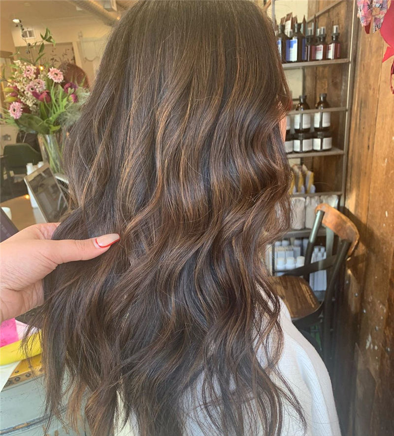 Great Brown Ombre Hair You Cant Miss This Year 03