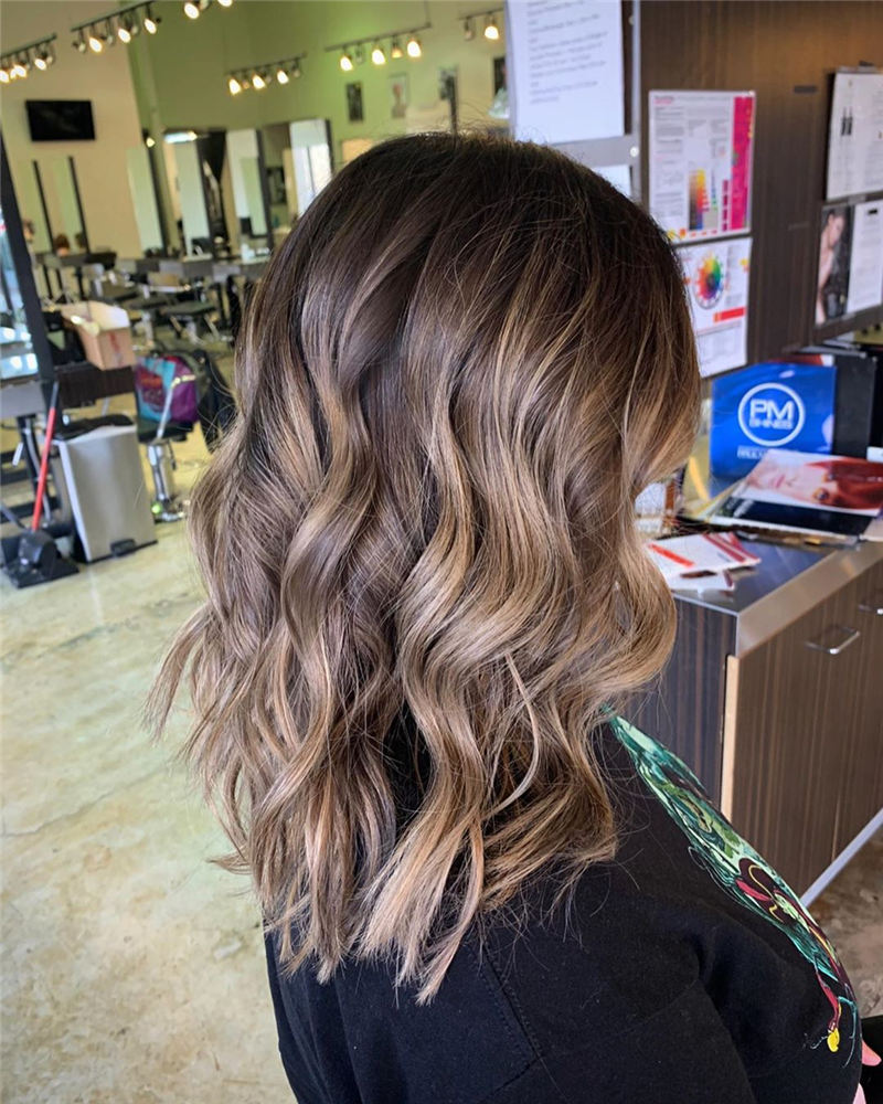 Great Brown Ombre Hair You Cant Miss This Year 04