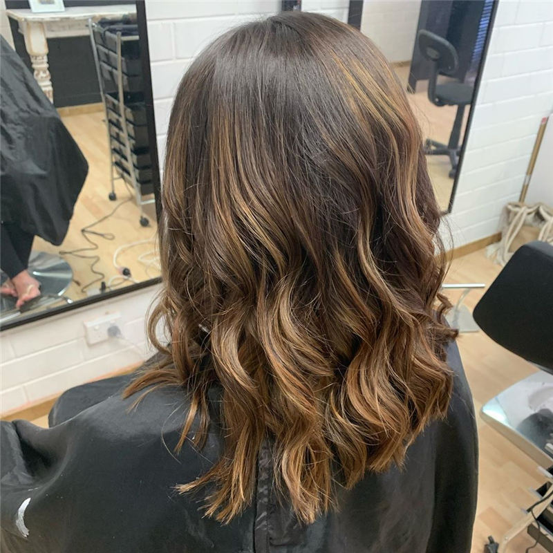 Great Brown Ombre Hair You Cant Miss This Year 05
