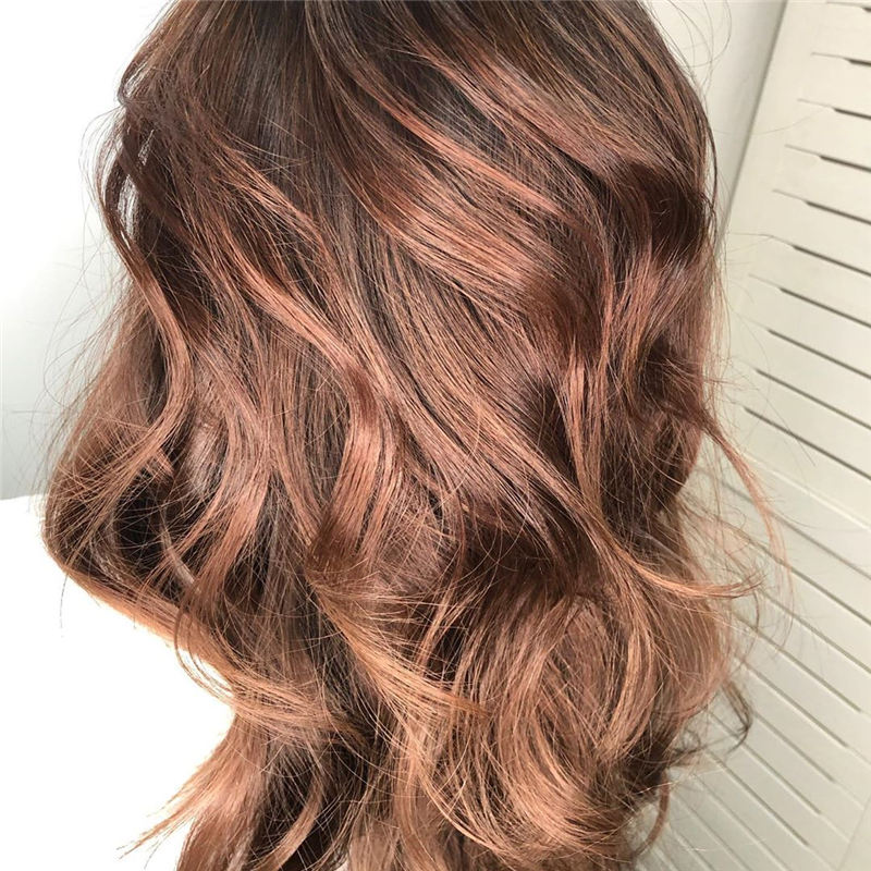 Great Brown Ombre Hair You Cant Miss This Year 06