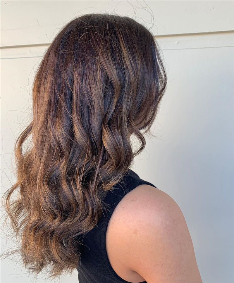 Great Brown Ombre Hair You Cant Miss This Year 07