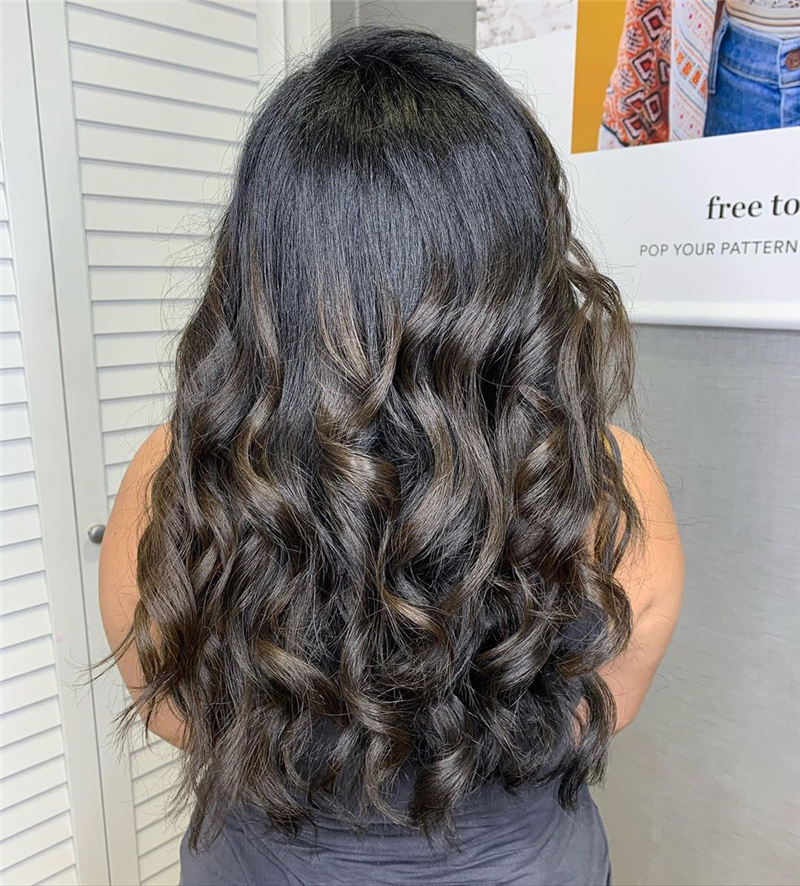 Great Brown Ombre Hair You Cant Miss This Year 08