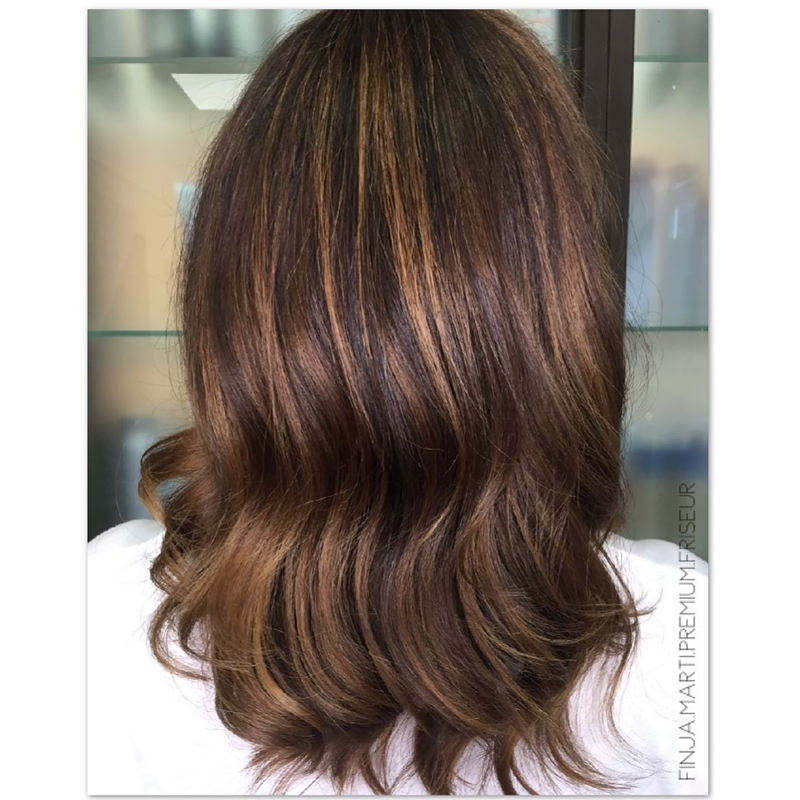 Great Brown Ombre Hair You Cant Miss This Year 09