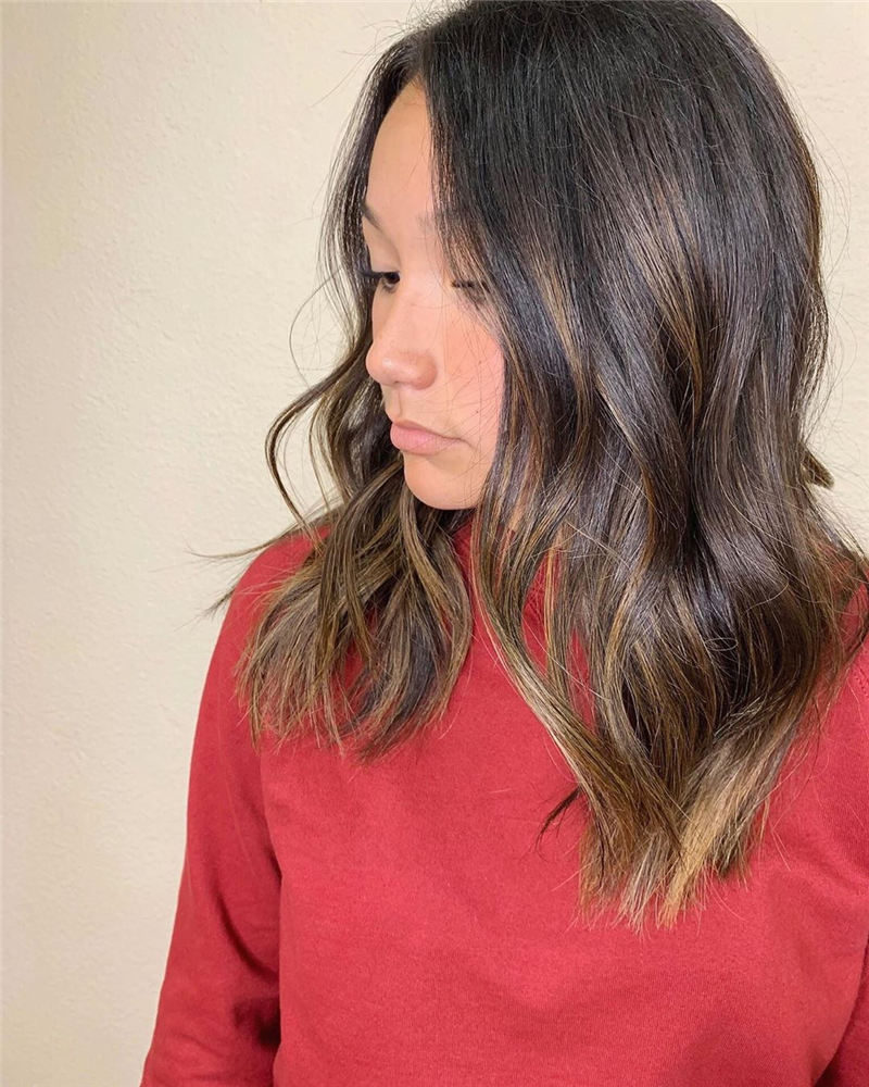 Great Brown Ombre Hair You Cant Miss This Year 11