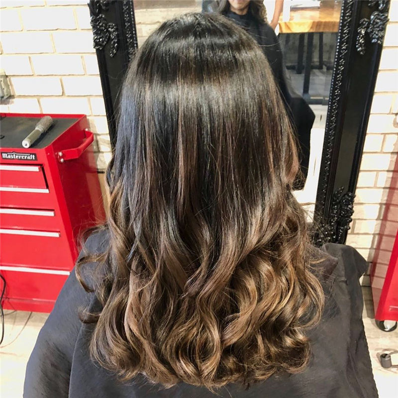 Great Brown Ombre Hair You Cant Miss This Year 14