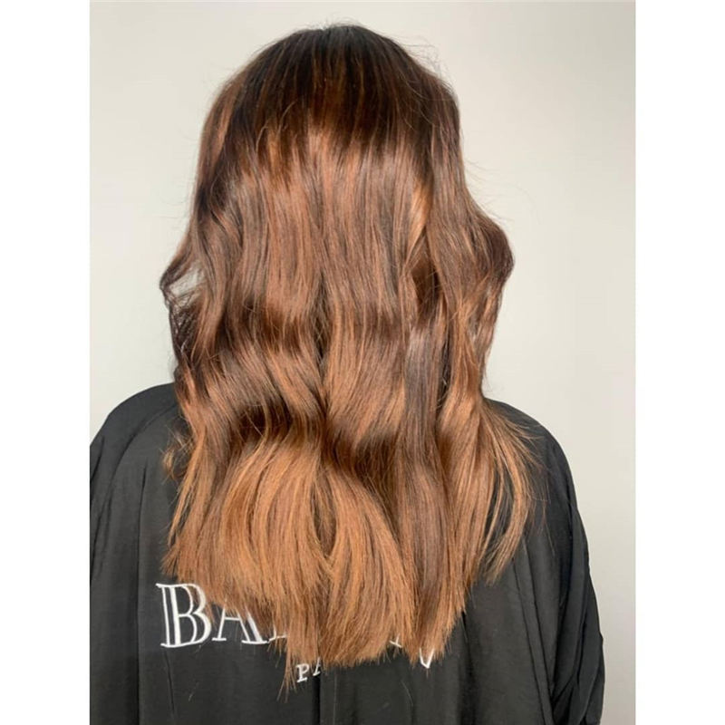 Great Brown Ombre Hair You Cant Miss This Year 17
