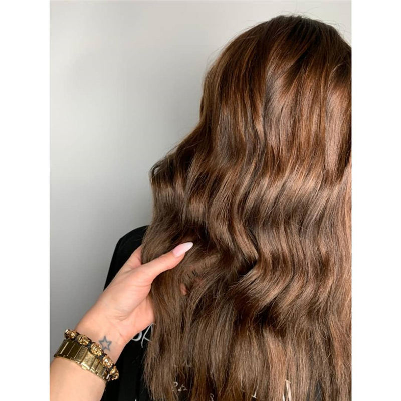 Great Brown Ombre Hair You Cant Miss This Year 18