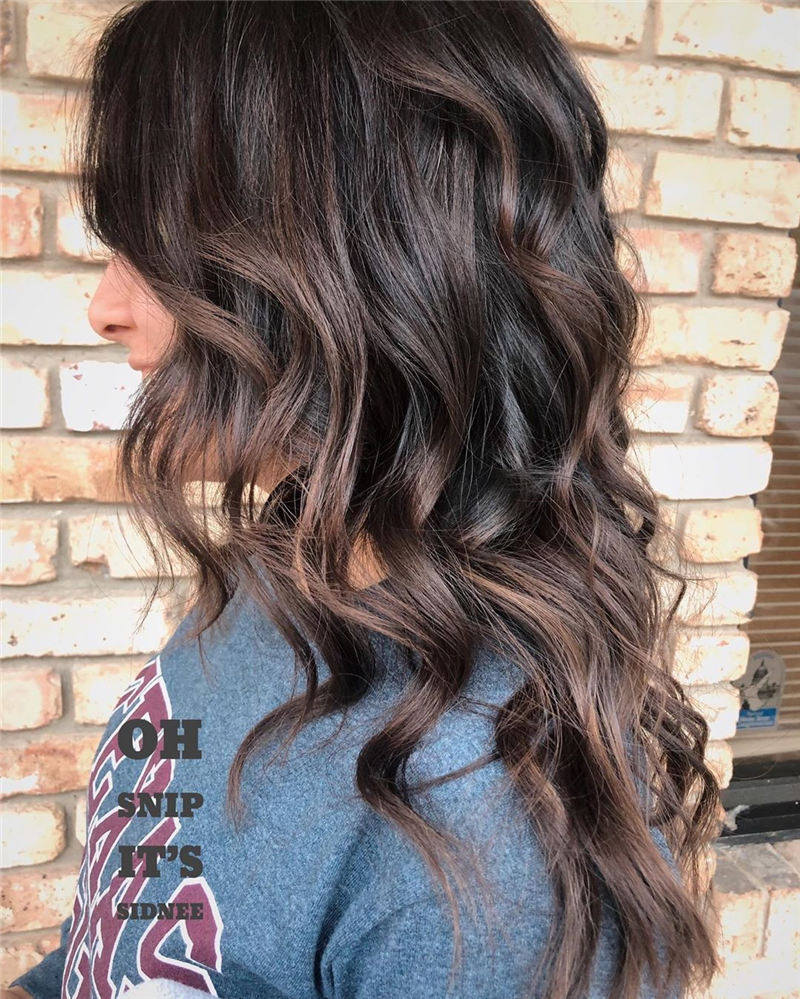 Great Brown Ombre Hair You Cant Miss This Year 21