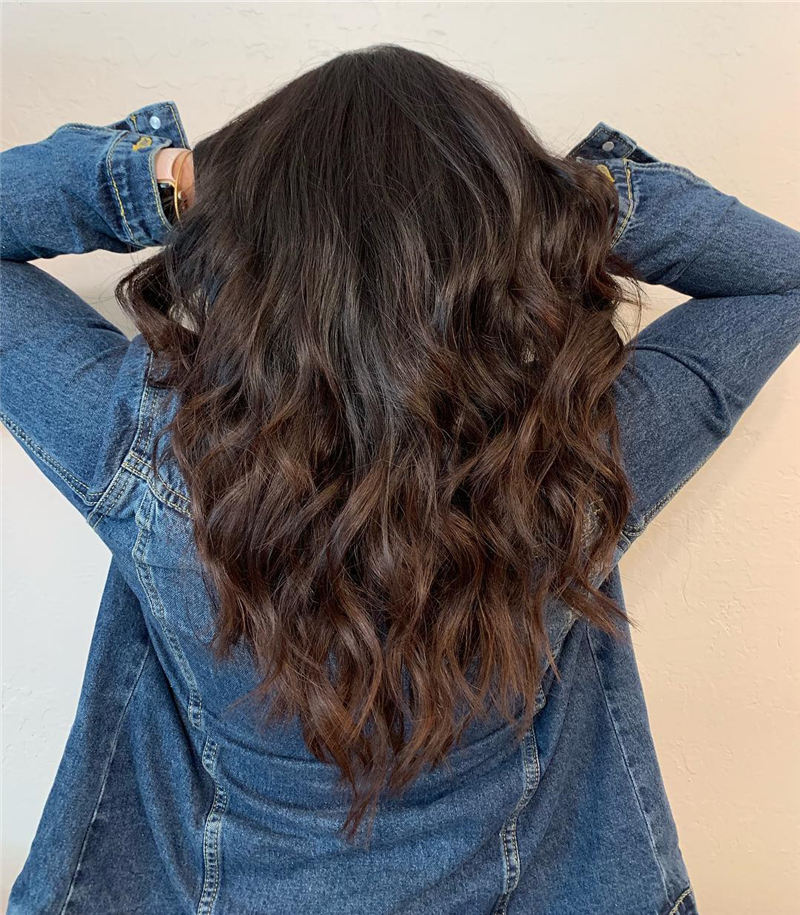 Great Brown Ombre Hair You Cant Miss This Year 25