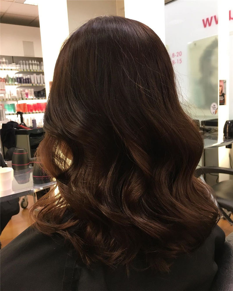 Great Brown Ombre Hair You Cant Miss This Year 27