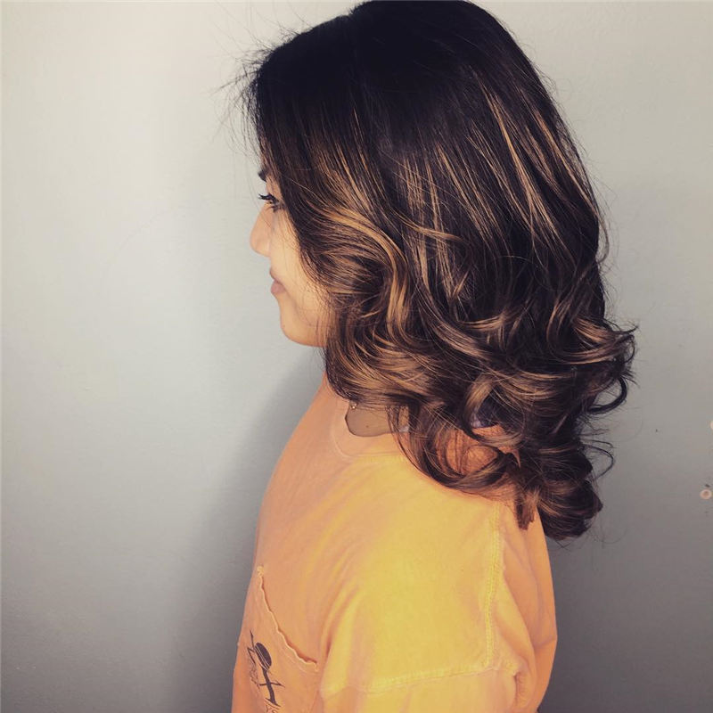 Great Brown Ombre Hair You Cant Miss This Year 28