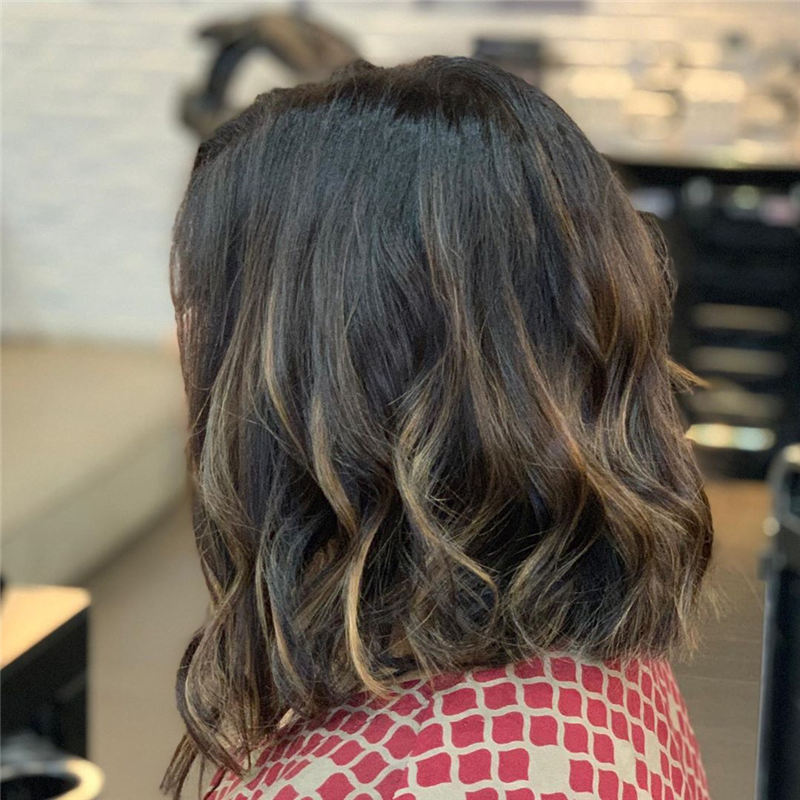 Great Brown Ombre Hair You Cant Miss This Year 32