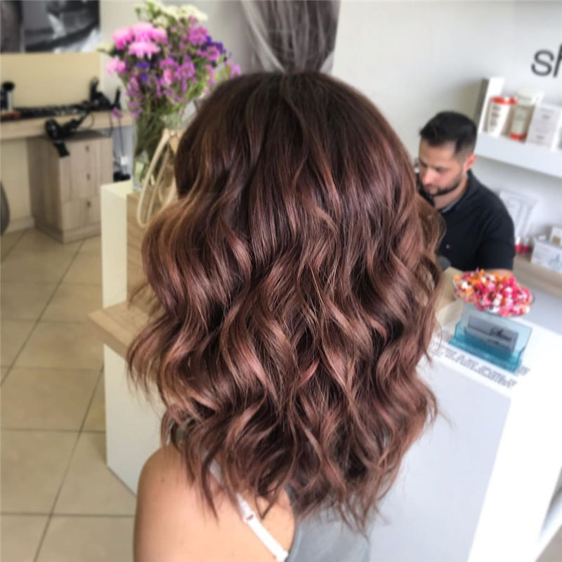 Great Brown Ombre Hair You Cant Miss This Year 33