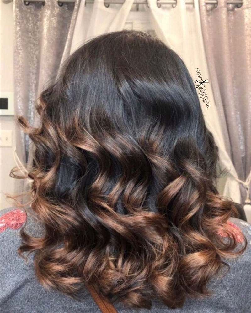 Great Brown Ombre Hair You Cant Miss This Year 34