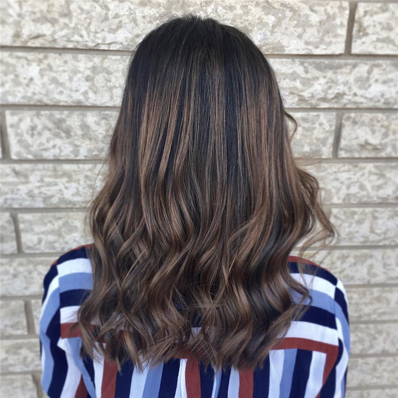 Great Brown Ombre Hair You Cant Miss This Year 35
