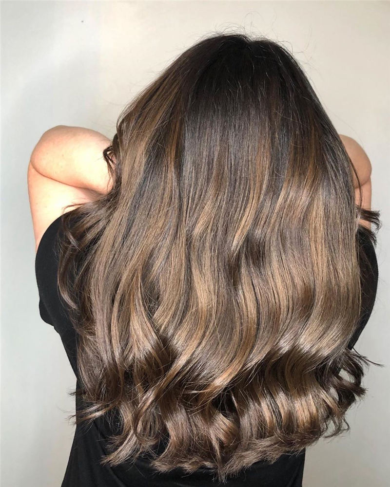 Great Brown Ombre Hair You Cant Miss This Year 36