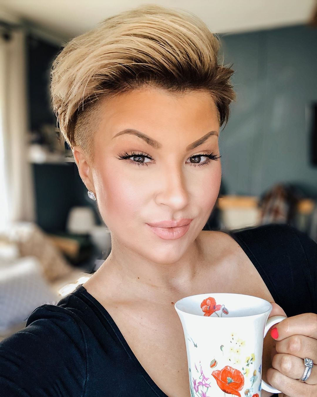 Modern Short Hairstyles You Must Look 40
