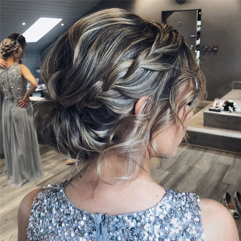 Most Popular Braide Hairstyles We Love 26