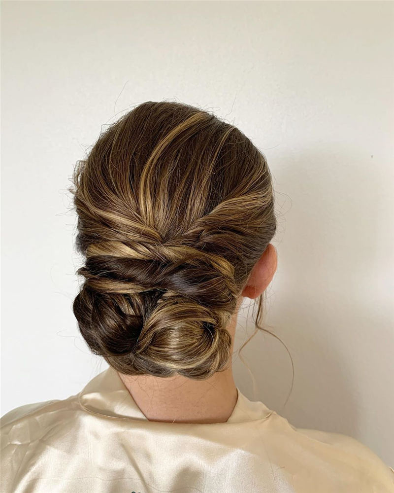 Most Popular Braide Hairstyles We Love 32