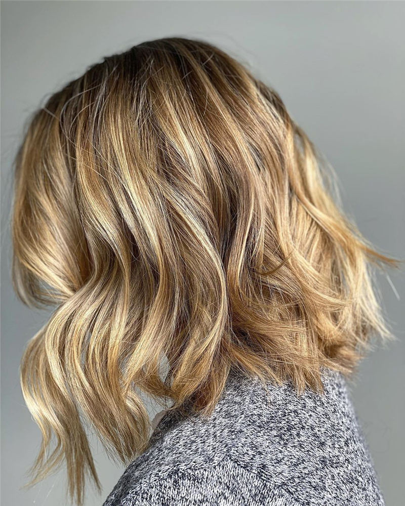 Most Repinned Short Hairstyles You Should Try 2020 05