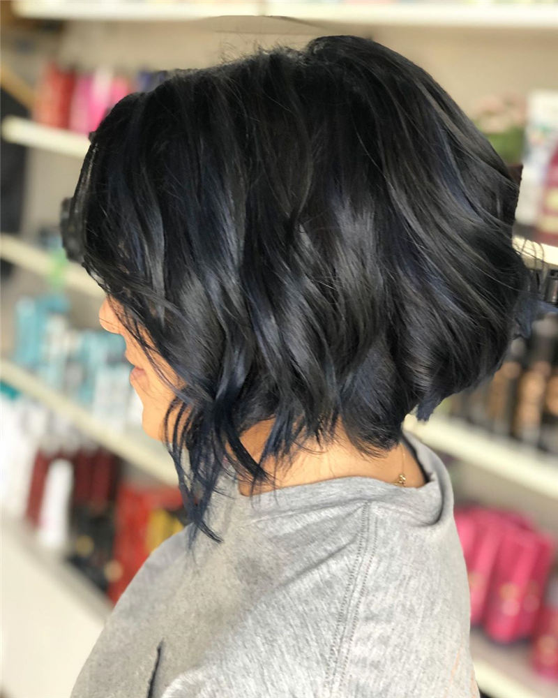 Most Repinned Short Hairstyles You Should Try 2020 22