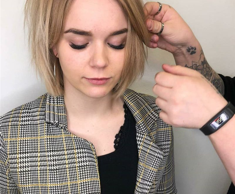 Most Repinned Short Hairstyles You Should Try 2020 31