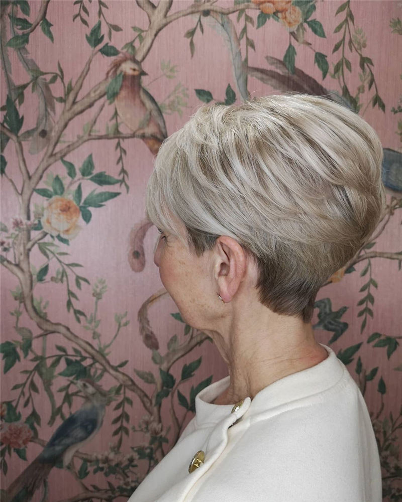 Most Repinned Short Hairstyles You Should Try 2020 33