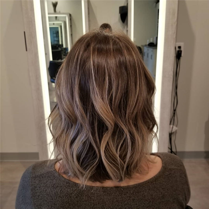 Short Hairstyles For Fine Hair You Cant Miss 2020 07