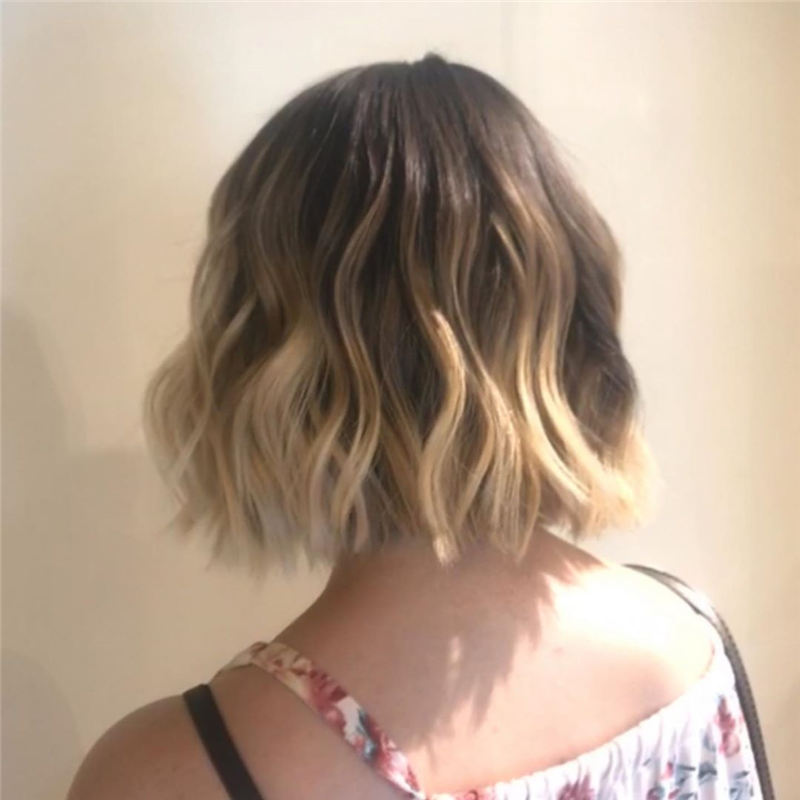 Short Hairstyles For Fine Hair You Cant Miss 2020 08