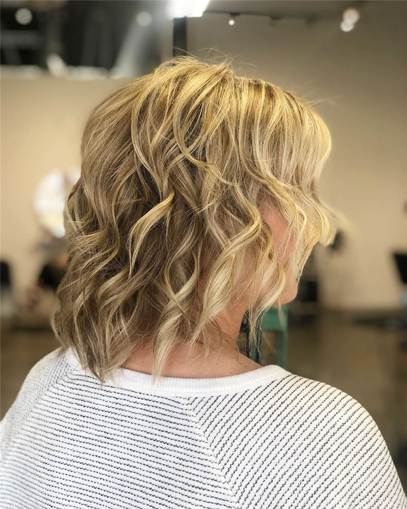 Short Hairstyles For Fine Hair You Cant Miss 2020 20