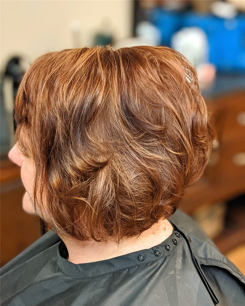 Short Hairstyles For Fine Hair You Cant Miss 2020 22