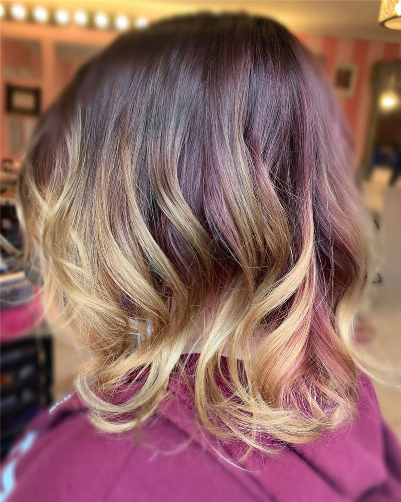 Short Hairstyles For Fine Hair You Cant Miss 2020 25