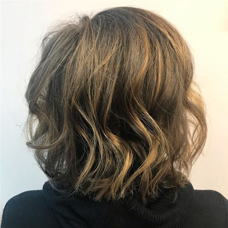 Short Hairstyles For Fine Hair You Cant Miss 2020 28
