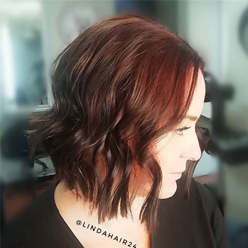 Short Hairstyles For Fine Hair You Cant Miss 2020 30