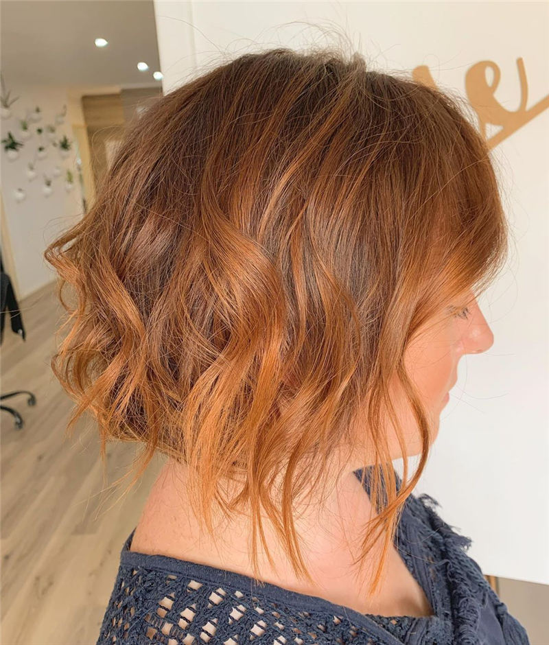Short Hairstyles For Fine Hair You Cant Miss 2020 31