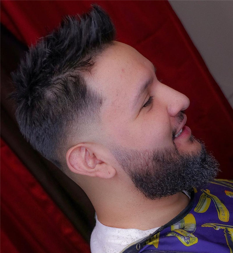 Top Mens Haircuts For 2020 Find Your Look 02